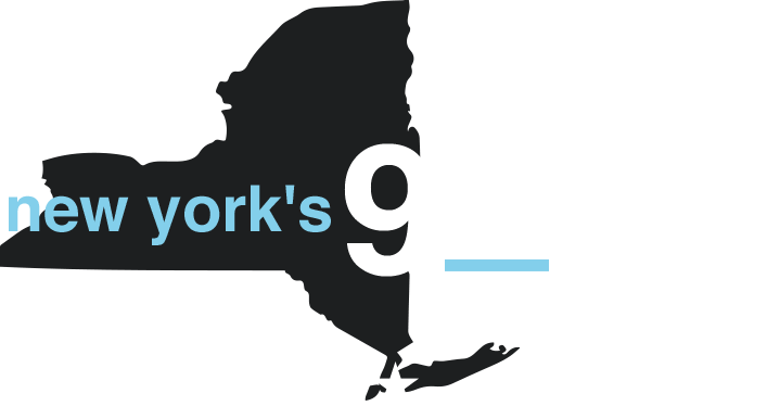 New York's 9th District